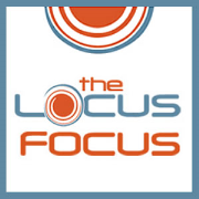 The Locus Focus: Ideas in Web Marketing, Design, RSS and Podcasts