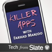 Killer Apps from Slate V