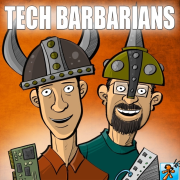 Tech Barbarians Interviews - TechBarbarians.com
