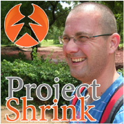 The Project Shrink Video Blog
