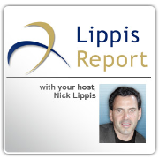The Lippis Report Podcast