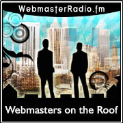 Webmasters On The Roof