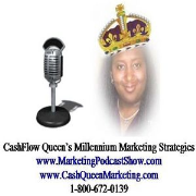 Cashflow Queen teaches internet marketing strategies