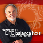 Clay Nelson Life Balance Hour