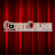 Halloween Costume Podcast - CostumeCauldron.com