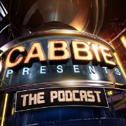 Cabbie Presents: The Podcast - Romany Malco