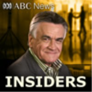 This week on Insiders - Insiders 14/10/2012