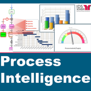 Podcast on Process Intelligence & Performance Management