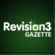The Revision3 Gazette (HD MP4 - 30fps)