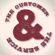 The Customer & the Service