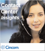 Cincom Contact Center Insights