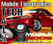 Mobile Electronics Tech Talk