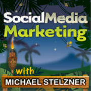 Social Media Marketing Podcast | Business How To | Tactics & Strategy
