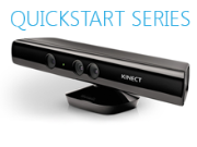 Kinect for Windows Quickstart Series (WMV High Quality) - Channel 9