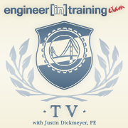 Engineer In Training TV | Fundamentals of Engineering FE Review Videos