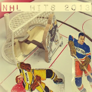 NHL HITS 2013: Fantasy Hockey