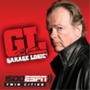 Garage Logic with Joe Soucheray on 1500 ESPN Twin Cities