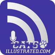 Cats Illustrated podcast featuring Publisher Brett Dawson and guests