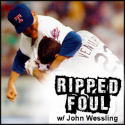 Ripped Foul with John Wessling