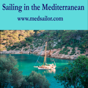 Sailing in the Mediterranean Episode 10, Bareboat Greece