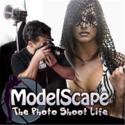 ModelScape Premier On Blogtalk Radio