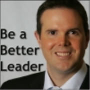 Be A Better Leader Podcast