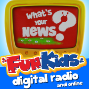 What's Your News? on Fun Kids