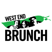 West End Brunch #11 - THIS IS WHY WE NEED NADINE (Very Blue Humor Warning)