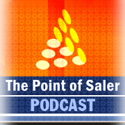The Point of Saler Podcast Episode #4 -- Just Like a Breath of Springtime: The Art of Freshening Your Store Without Breaking the Bank