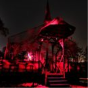 Spooky Scary Studio 360: Making Haunted Houses Scarier