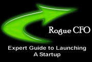 Rogue CFO's Expert Guide to Launching a Startup