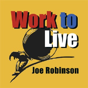 Work to Live: The Road Out of Overload