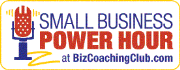 Small Business Power Hour | Blog Talk Radio Feed