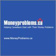 Money Problems Canada