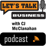 Let's Talk Business with CJ McClanahan