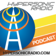 HypersonicRadio.com (iPhone)