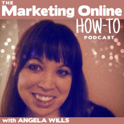 Show #42 - Getting Clients with Cindy Greenway