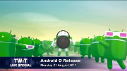 Special 323: Android O Release