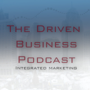 The Driven Business | Integrated Marketing