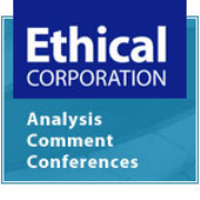 Ethical Corporation Podcast