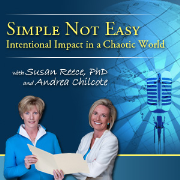 Simple Not Easy: Intentional Impact in a Chaotic World