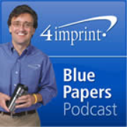 4imprint Promotional Products Blog » Bluepapers