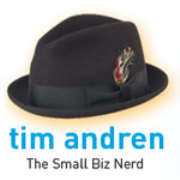 The Marketing and Social Media Guide - Tim Andren - Podcasts powered by Odiogo