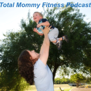 Total Mommy Fitness