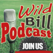 Wild Bill Podcast - going from mild to WILD one podcast at a time!