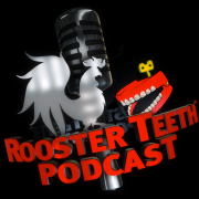 Rooster Teeth Podcast (MP3)