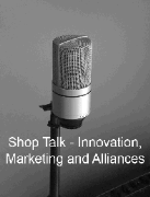 The Shop Talk Podcast