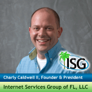 Internet Services Group of Florida Podcast