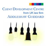 Addleshaw Goddard - Client Development Centre Audio Podcast