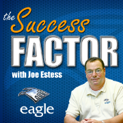 The Success Factor with Joe Estess